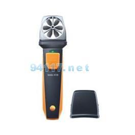 testo410i无线迷你叶轮式风速测量仪